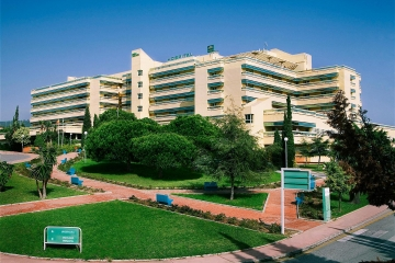 Marbella Hospital Wins Award For Best Health Centre In Spain