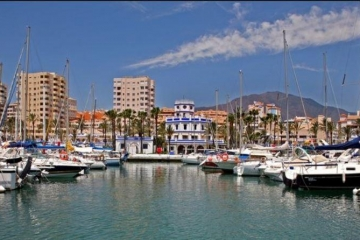 The Yachting Life On the Costa Del Sol