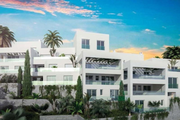 2 Bedroom, 2 Bathroom, Apartment for Sale in Elements, Marbella East